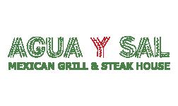 Agua y Sal Mexicano Grill