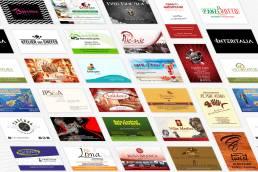 Cartões Visita Albufeira Algarve