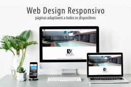 Web Site Vitor Murias Arquitectura