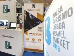 Bolsa de Turismo de Lisboa 2019