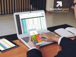 Transfergest Lançamento Versão Final